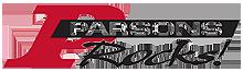 Parsons Rocks! Logo