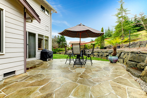 Landscaping Rocks For Beautiful Outdoor Design